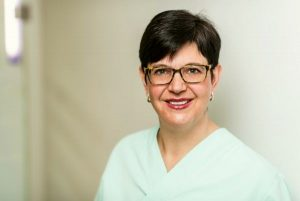 Dr. Anne Christmeier